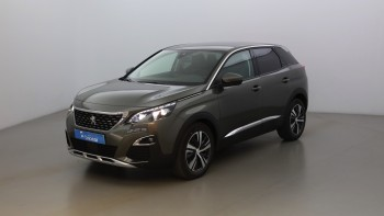 PEUGEOT 3008 1.5 BlueHDi 130ch Allure full leds