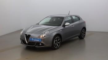 ALFA ROMEO Giulietta 1.6 JTDm 120ch Executive Stop&Start neuve 10km révisée et livrable partout en France