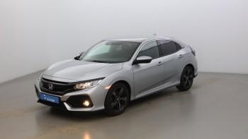 HONDA Civic 1.6 i-DTEC 120ch Elegance Nav 5p suréquipé d'occasion 24221km révisée disponible à