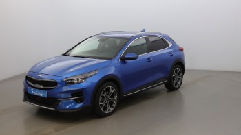 KIA XCeed 1.4 T-GDI 140ch Launch Edition d'occasion 7675km révisée disponible à