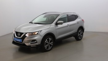NISSAN Qashqai 1.6 dCi 130ch N-Connecta +Pack design